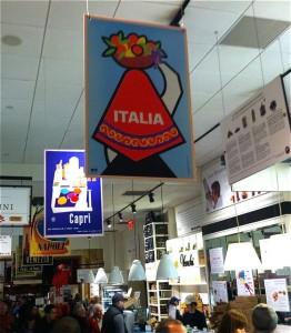 Italia PosterX