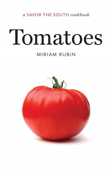 Love of tomatoes knows no borders.