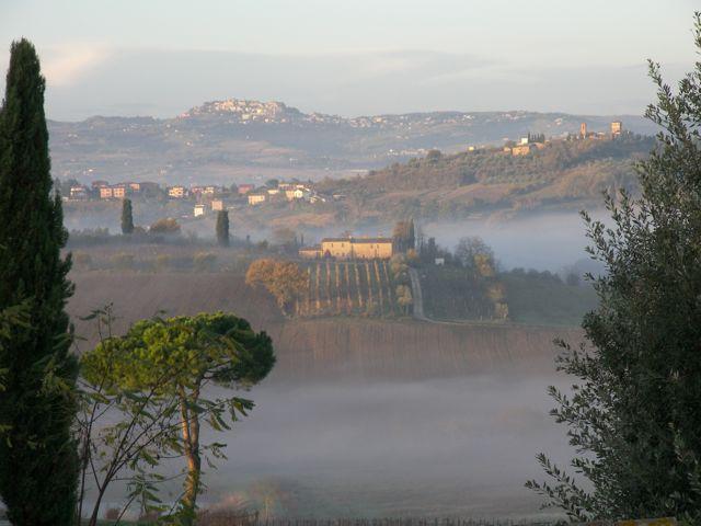 Eve Tuscany