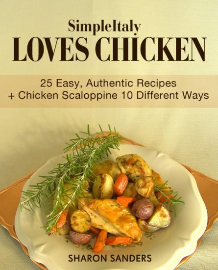 SimpleItaly Loves Chicken
