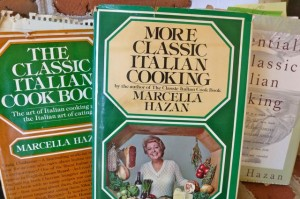 Authenticity and simplicity were the foundations of Marcella Hazan's cookbooks.