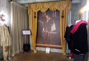 Pavarotti Costumes