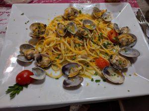 SpaghettiClams