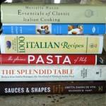 books lasagne