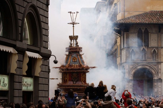 Image credit: Commune di Firenze